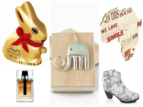 LIFESTYLE: My wish list for the month ofApril