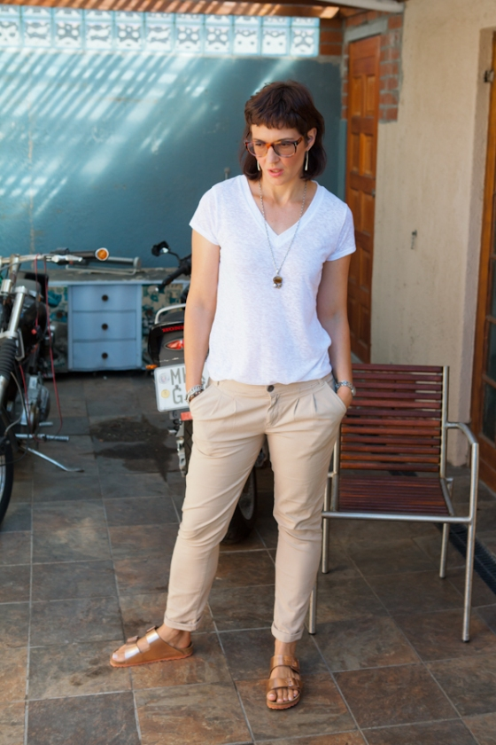OUTFIT: Casual instyle